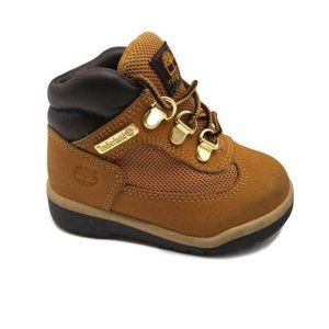 Unisex Infant Toddler Sz 6 Timberland Work Boots